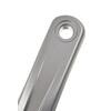 Shimano Alivio FC-M4000 Korba 40/30/22, 9-rzędowa obudowa łańcucha szary